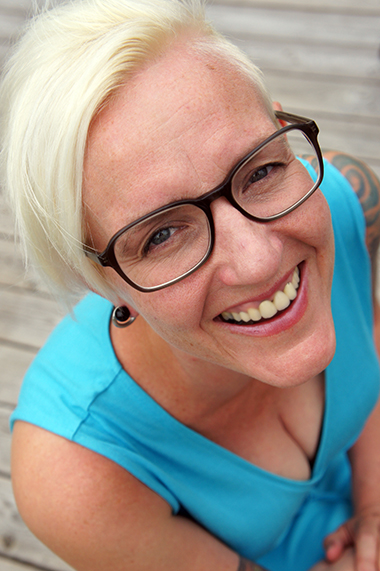Amy Neuhedel Hypnobirthing Educator and Birth Doula in Sweden