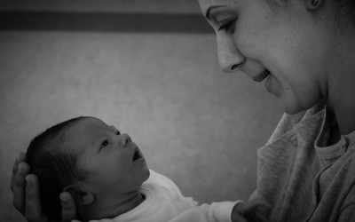 Cord Clamping and The Vocabulary of Birth