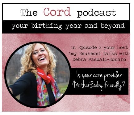 Is your care-provider MotherBaby friendly?